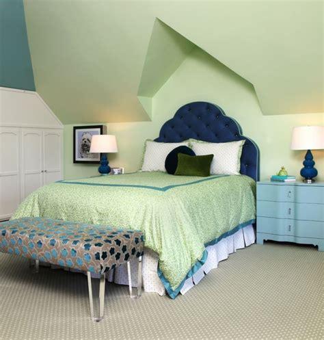 chambre vert d eau chambre verte vert d 39 eau verte et blanche ou vert gris