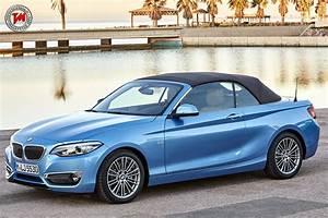 Bmw Serie 2 2017 : sbalzi corti e cofano motore lungo per la nuova bmw serie 2 cabrio ~ Gottalentnigeria.com Avis de Voitures