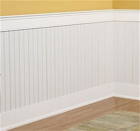 Beadboard Wainscoting Kit 8x4