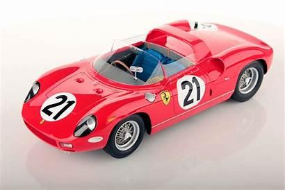 Mans Ferrari Le 1963 Winner 250p Models