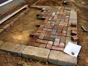 Herringbone Brick Patio Google Search Outside