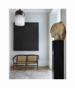 Erik, Bratsberg, Design, On, Instagram, U201cstriking, Hallway, And, Art, Composition, Via, Banda, Property