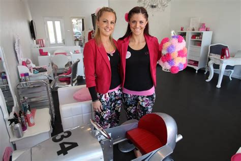 haircuts manis salon is ready to per st george sutherland shire leader