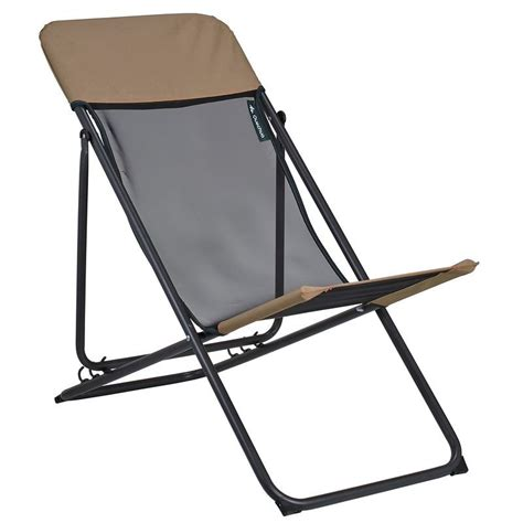 chaise decathlon chaise détente decathlon