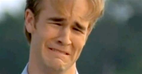 Crying Meme - dawson s crying face celebrity memes the funniest and most viral internet phenoms of 2013