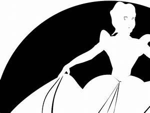 Disney Princess Silhouettes Clip Art (80+)