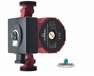 Umwälzpumpe Heizung Ausschalten : hochwertige effiziente weberman pumpe heizungspume ~ A.2002-acura-tl-radio.info Haus und Dekorationen