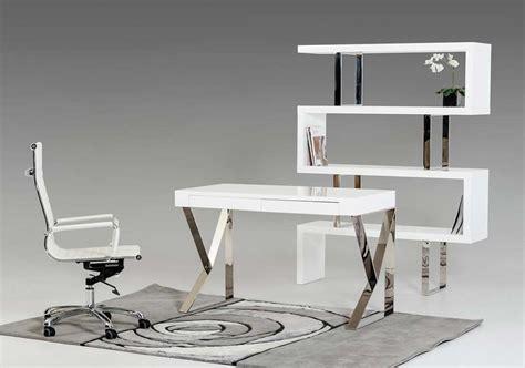 modern desk white contemporary white lacquer desk vg153 desks