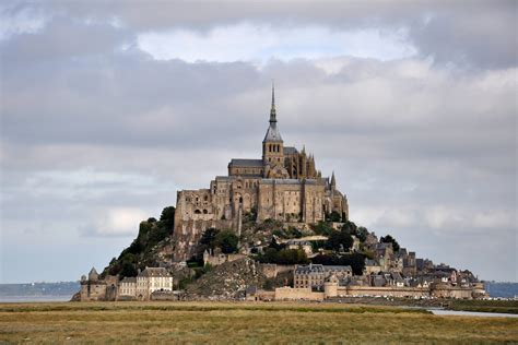 the of mont michel society x