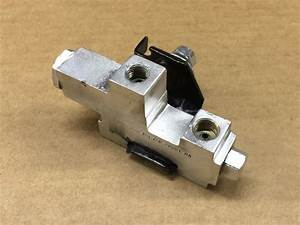 How To Adjust A Proportioning Valve