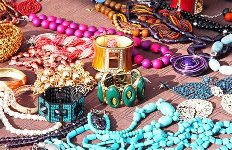 What Products Are Thought Fashion Accessories And How Come ...