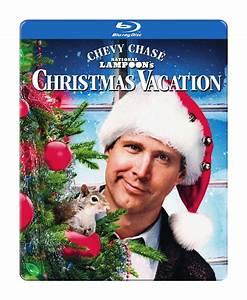 National Lampoon's Christmas Vacation – Blu-ray Edition ...