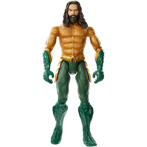 aquaman  true moves aquaman   action figure