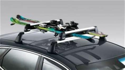 porta sci per auto supporti per sci e porta sci per auto prezzi e offerte