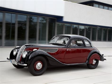 BMW 327 Coupe specs - 1938, 1939, 1940, 1941 - autoevolution