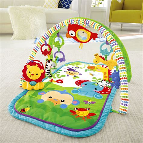 siege auto fisher price tapis d 39 éveil amis de la jungle 3 en 1 fisher price
