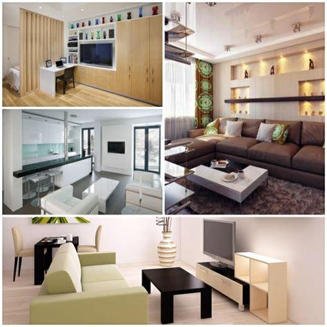 Funktionale Zimmereinrichtung Kleiner Wohnung by Kleine Wohnung Einrichten Tipps F 252 R Eine Gem 252 Tliche