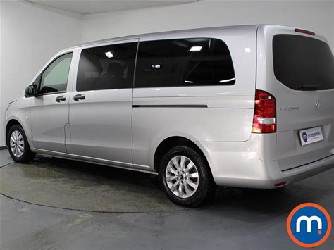 8 seater mercedes sprinter luxury van hire in delhi & major cities in india for 8 person group tour on best prices. Used or Nearly New Mercedes-Benz Vito 114 Cdi Select 8 ...