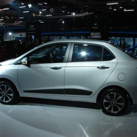 Hyundai Xcent Pictures, Interior Photos Of Xcent, Hd