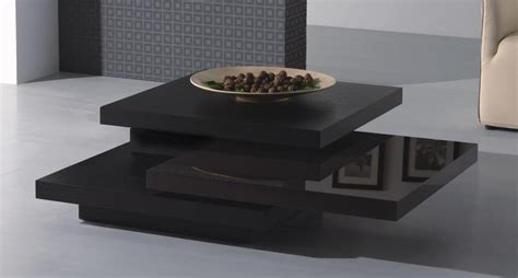 black contemporary coffee table coffee tables ideas top modern style coffee tables uk