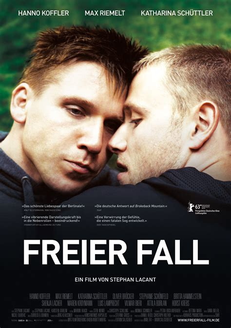 german film  fall takes inspiration