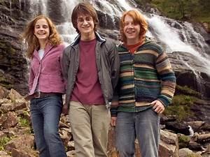 Harry Potter Wallpaper - Harry Potter Wallpaper (24475202 ...