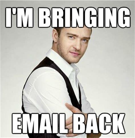 Meme Email - the subject line more important than the email body findthatlead blog