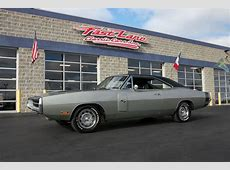 1970 Dodge Charger RT for sale #75521 MCG