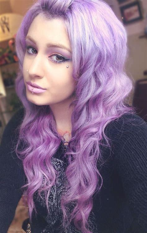 light purple hair dye 549 best extreme haircolor images on pinterest colourful