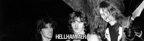 Century Media Records  Hellhammer  Blood Insanity 7