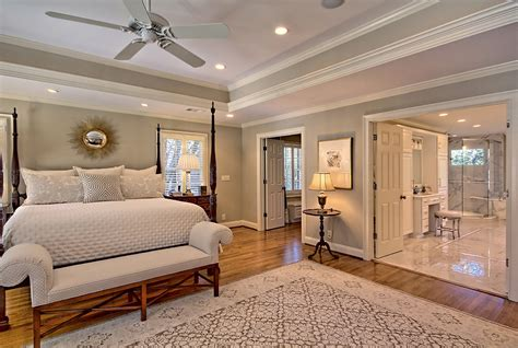 master bedroom additions atlanta master suite addition with white schrock cabinetry 12228