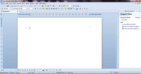 free office kingsoft office word images