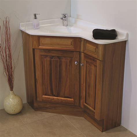 Corner Sink Vanity Bathroom - corner bathroom vanity corner units by showerama