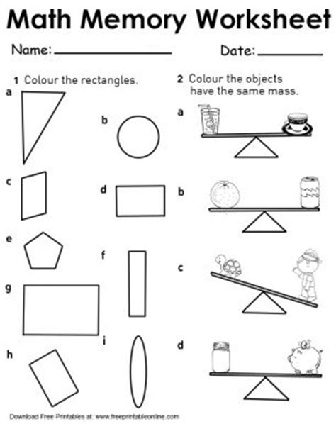 22 best k4 math images on preschool 507 | 6341233971c9ef229ed4347f95a11749 printable worksheets math worksheets