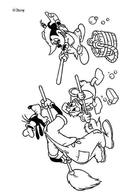 mickey mouse coloring pages mickey mouse   friends