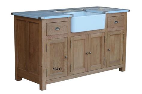 meuble cuisine chene meuble sous evier de cuisine en chne