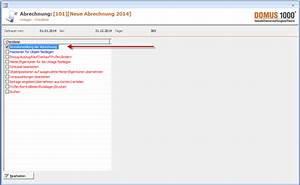Abrechnung Directpay Ag : domus 1000 standardtexte und anpassungsm glichkeiten in der umlagen hausgeldabrechnung domus ~ Themetempest.com Abrechnung
