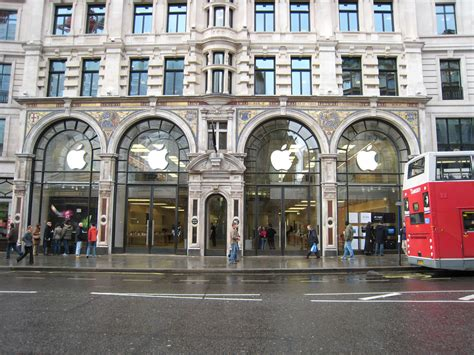 Apple Store in Amsterdam - Amac