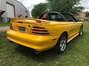 1995 Ford Mustang GT for Sale | ClassicCars.com | CC-1015586