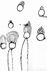 Jewellery Jewelry Sketch Sketches Ring Sketchbook Drawing Drawings Creative Designs Illustration Katherine Wheeler Process Books Sketchbooks Bespoke sketch template