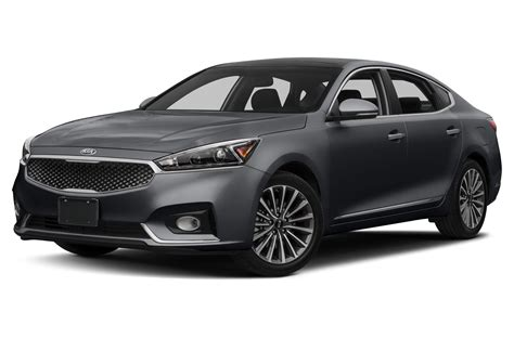 Models Prices by New 2017 Kia Cadenza Price Photos Reviews Safety