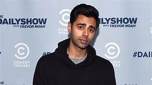 Hasan Minhaj Gets Netflix Talk Show Patriot Act | Den of Geek