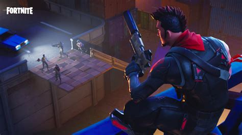 fortnite  update  limited time event
