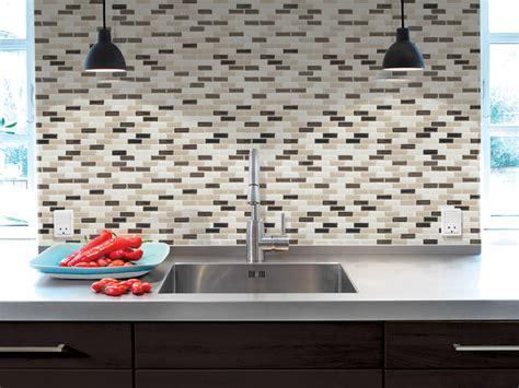 Murano Dune Mosaik Smart Tiles by Kitchen Backsplash Makeover Smart Tiles