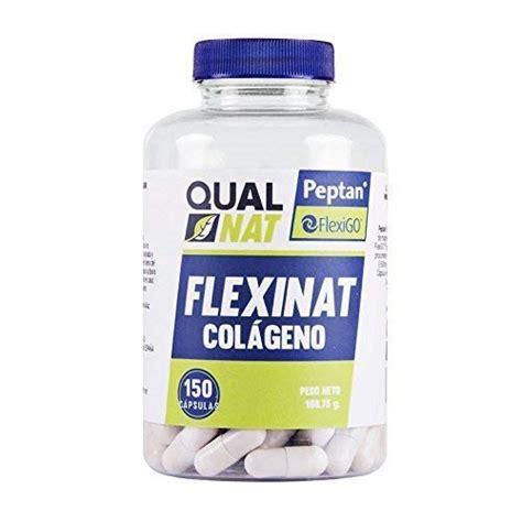 Colágeno Marino Peptan ️ Con Magnesio y Hapagofito Flexigo ...