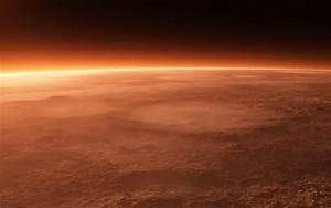 Mars Planet Wallpaper - Pics about space