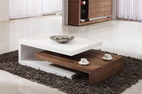 The Most Inspired Unique Contemporary Coffee Tables Ideas