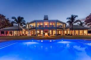 how much does a kitchen island cost dion 39 s florida home hits market for 72 5 million