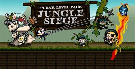 city siege 6 city siege 3 jungle siege fubar pack play on armor