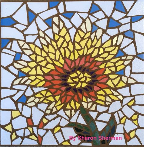 ceramic mosaic introduction to ceramic tile mosaics gallery institute of mosaic art